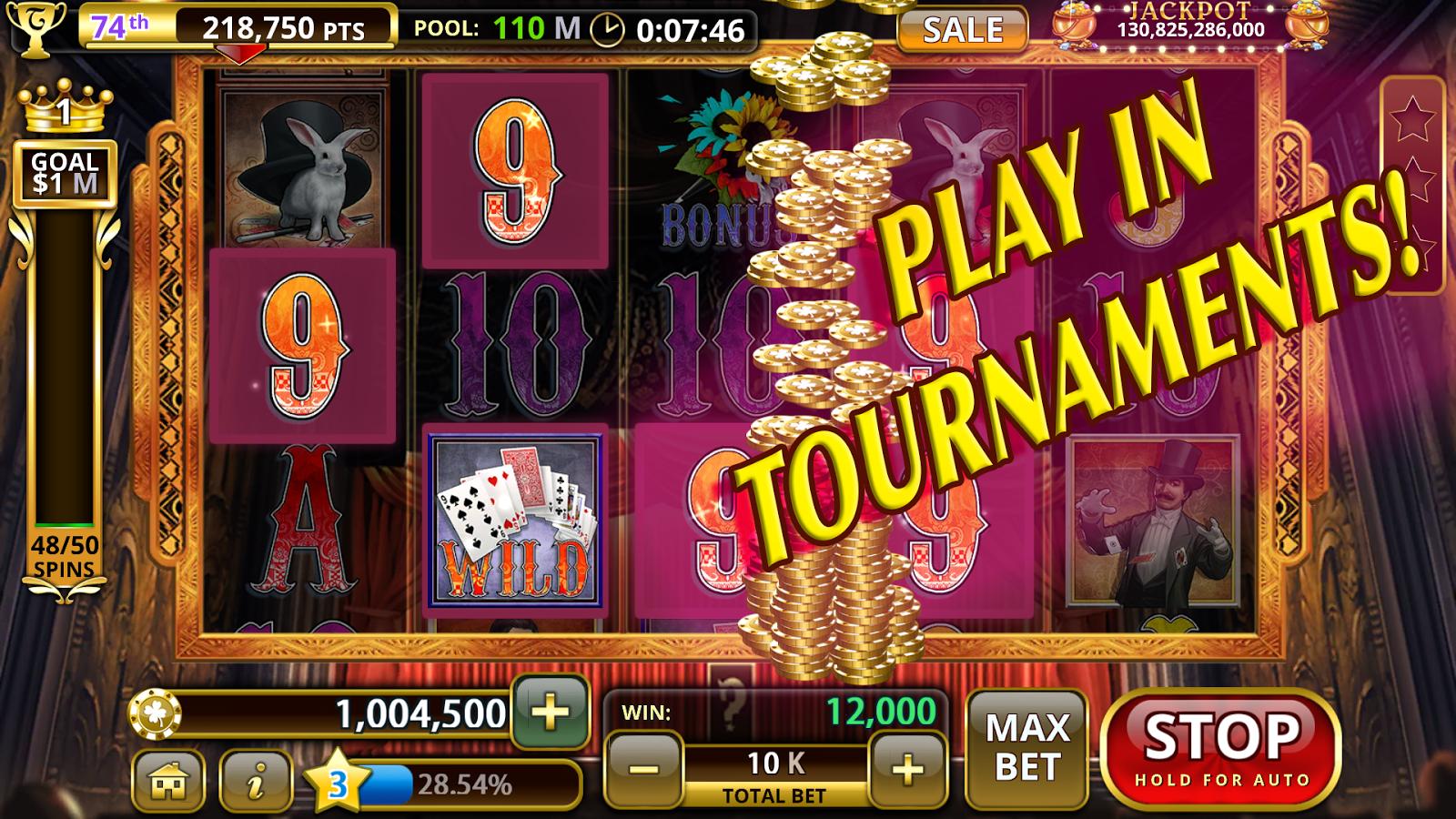 free slot with bonus