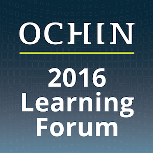 2016 OCHIN Learning Forum