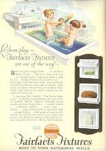 Photo: Fairfacts bathroom fixtures