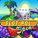 Slot Pol Spin icon
