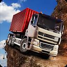 Up Hill condução do caminhão icon