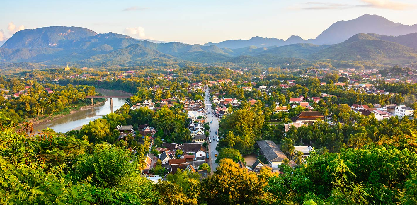 Luang Prabang - See Laos In A Different Way