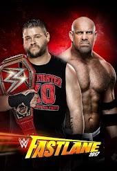 WWE: Fastlane 2017