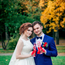 Wedding photographer Aleksandr Kiselev (Kompot666). Photo of 28.10.2016