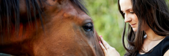 Reflect and Reconnect through Horses - April 13
