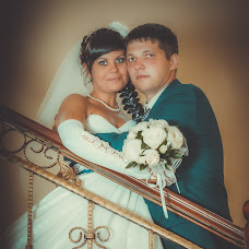 Wedding photographer Galina Osipova (SteZya). Photo of 06.09.2015