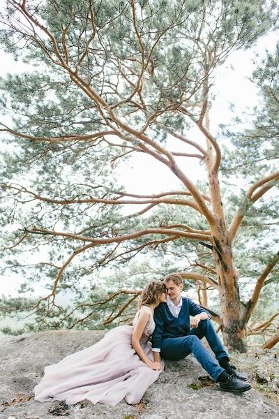 Wedding photographer Nadya Kropotkina (RNadegdaS). Photo of 26.03.2018