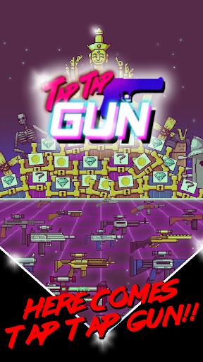 Tap Tap Gun apkpoly screenshots 1