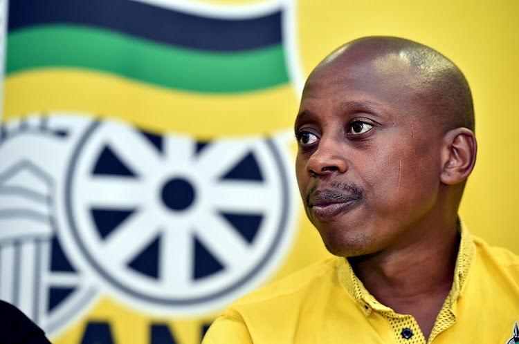 Andile Lungisa.    Picture: THE HERALD/ EUGENE COETZEE