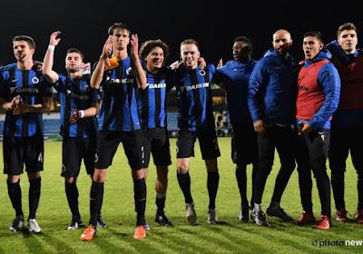 Le Club de Bruges très intéressé par un gardien de Ligue1