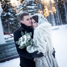 Wedding photographer Kristina Berezovskaya (ChristinaDiamond). Photo of 26.03.2017