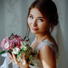 Wedding photographer Katya Kutyreva (kutyreva). Photo of 06.11.2017