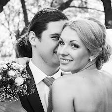 Wedding photographer Natalya Bochek (Natalieb). Photo of 13.12.2014