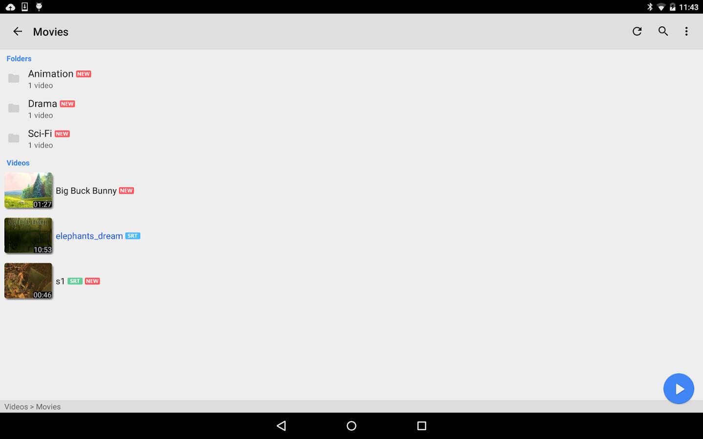 MX Player Pro- screenshot