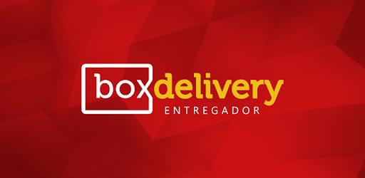 Box Delivery Entregador for PC