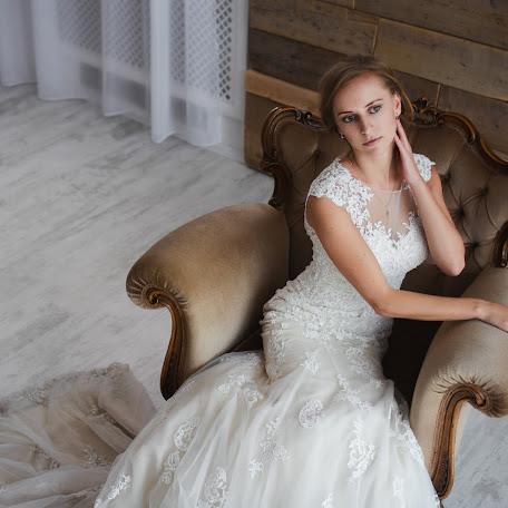Wedding photographer Marina Razenkova (MgMari). Photo of 31.10.2016