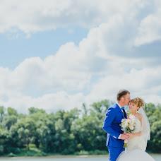 Wedding photographer Guldar Safiullina (Gulgarik). Photo of 11.08.2016