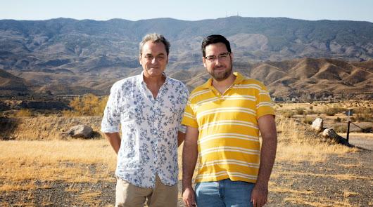 Eduardo Trías asume la dirección del Almería Western Film Festival