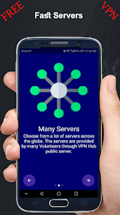 Kuwait VPN Free Unlimited Screenshot
