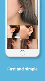 Earrings Jewellery Latest 2017 - náhled