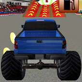4x4 Monster Truck Simulator