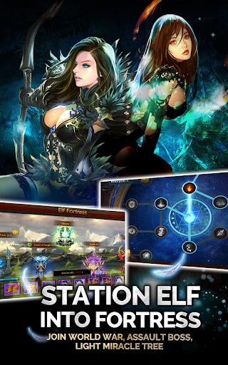 MU Origin-SEA (Elf Fortress) 2.5.0 screenshots 1