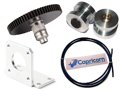 Browse Extruder Accessories