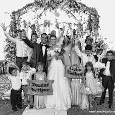 Wedding photographer Kadir Adıgüzel (kadiradigzl). Photo of 14.12.2016