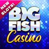 Big Fish Casino – Play Slots & Vegas Games 대표 아이콘 :: 게볼루션