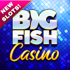 Big Fish Casino – Play Slots & Vegas Games