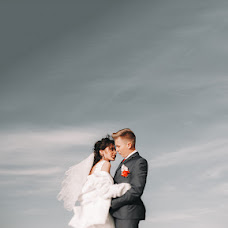 Wedding photographer Igor Kostyuk (DarkStar). Photo of 24.10.2016