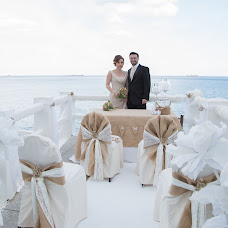 Wedding photographer Sophie Triay (SophieTriay). Photo of 05.04.2016