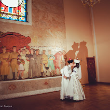 Wedding photographer Mariya Mikhaylova (3001). Photo of 20.10.2016