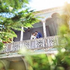 Wedding photographer Irina Sakhokia (irensi). Photo of 13.04.2017