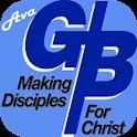Ava General Baptist Church icon
