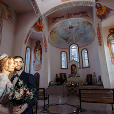 Wedding photographer Rafael Amirov (AmirowRafael). Photo of 26.12.2017