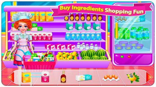 Baking Cupcakes 7 - Cooking Games 2.0.4 screenshots 10