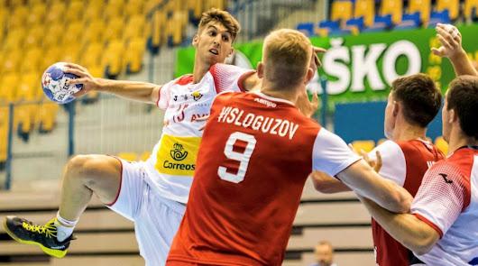 Jordi Ribera mantiene el bloque de la EHF Euro Cup