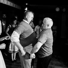 Wedding photographer Wojtek Hnat (wojtekhnat). Photo of 30.01.2018