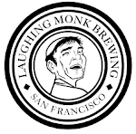 Logo of Laughing Monk candle stick IPA