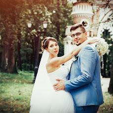 Wedding photographer Dmitriy Kaminskiy (Kaminskiy). Photo of 12.03.2018