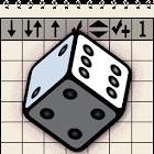 Jamb 6x7 icon