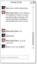 Tutor for Photoshop - screenshot thumbnail 01