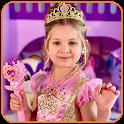 Kids Diana Wallpaper HD 2020 icon
