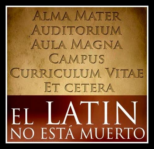 El latín, un idioma de Europa para los europeos
