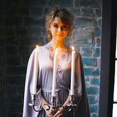Wedding photographer Ekaterina Shemagonova (Magnolia). Photo of 04.03.2016