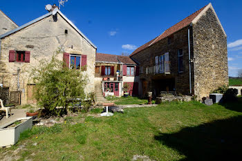 maison à Saint-pere (89)