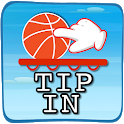 Tip-in: Basketball Arcade Game icon