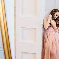 Wedding photographer Dmitriy Levin (LevinDm). Photo of 26.03.2017
