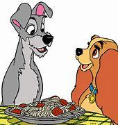 Image result for lady and the tramp clip art free